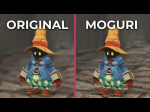 Screenshots Final Fantasy IX Remastered