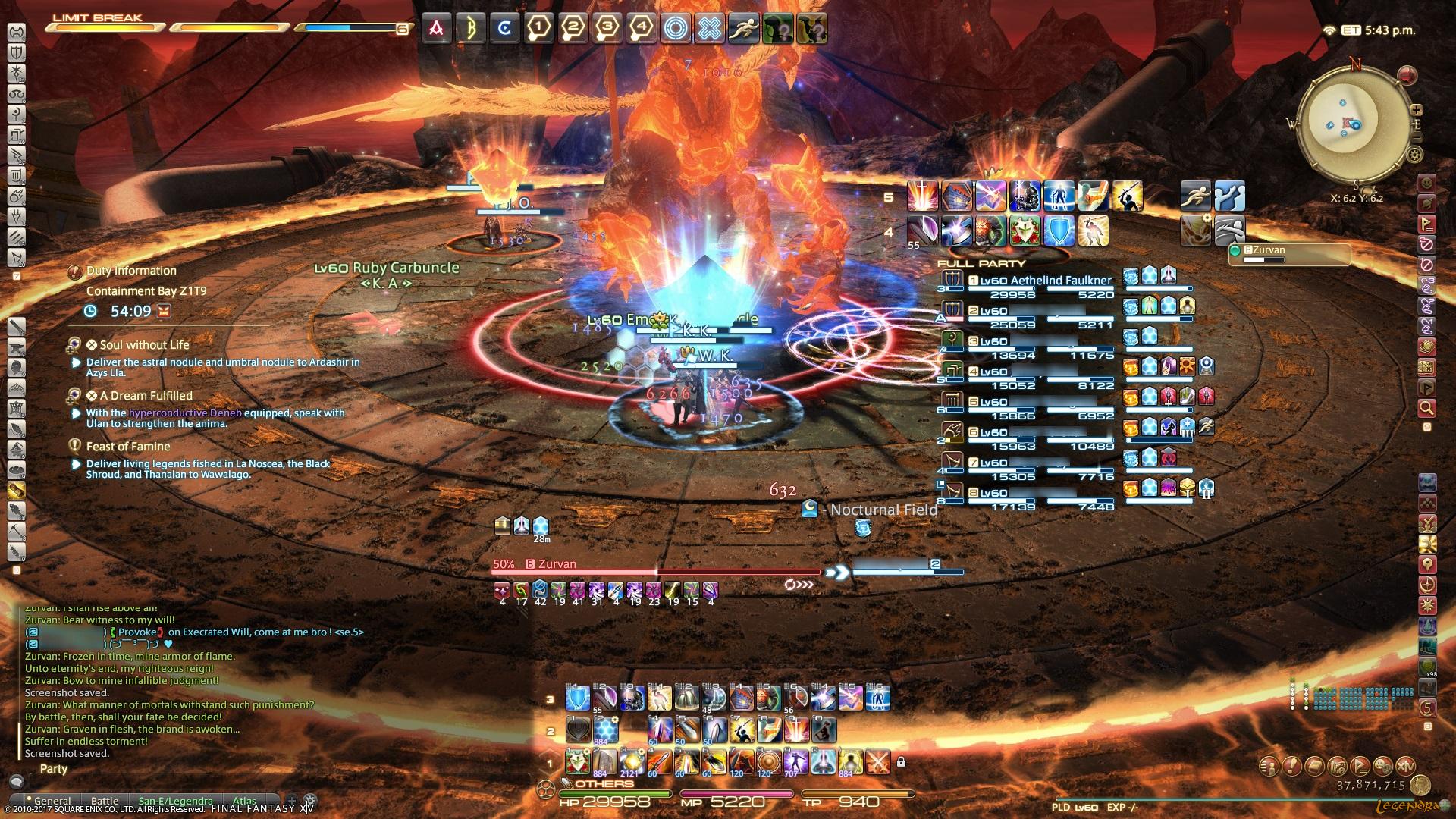 final fantasy xiv how to add heavensward on pc