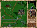 Screenshots Heroes of Might & Magic II: The Price of Loyalty