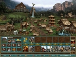 Screenshots Heroes of Might & Magic III: Restoration of Erathia Le château des elfes