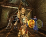 Screenshots Legends of Might & Magic