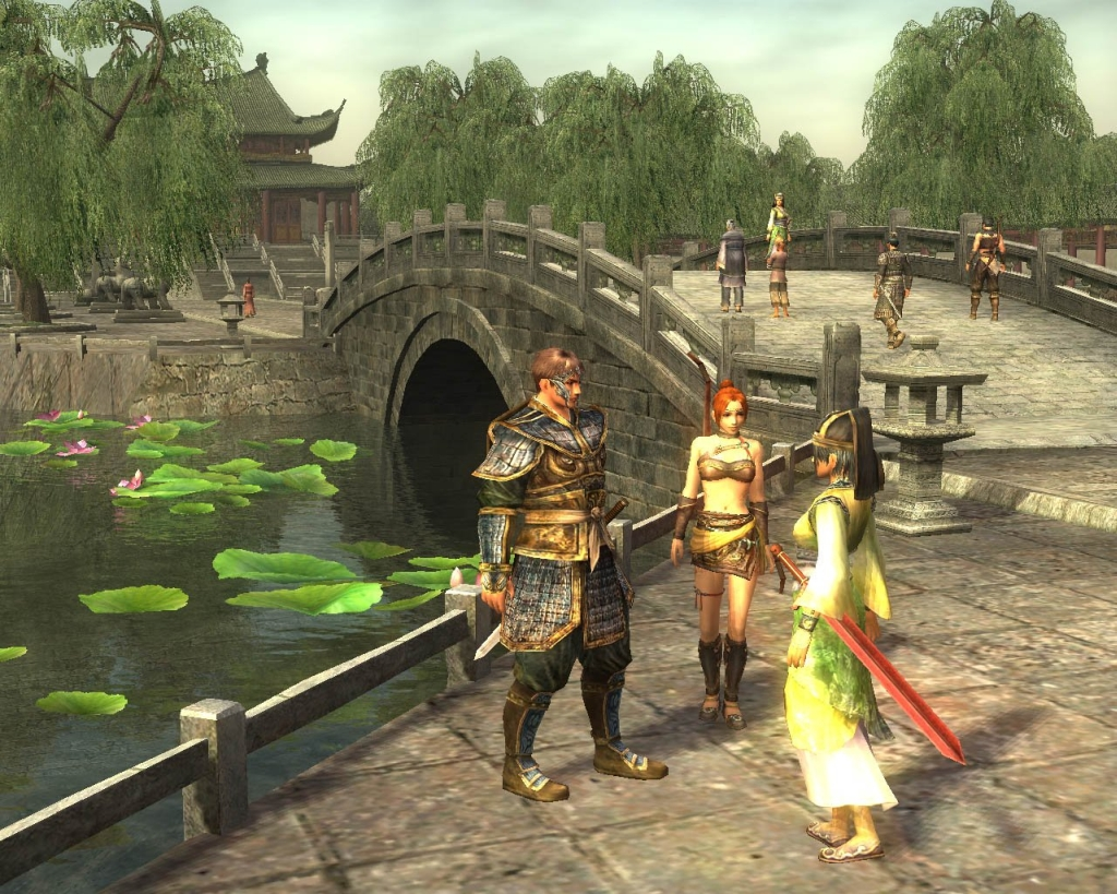 3 Kingdoms Online
