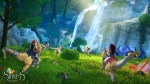 Screenshots Shiness: The Lightning Kingdom