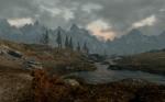Screenshots The Elder Scrolls V: Skyrim