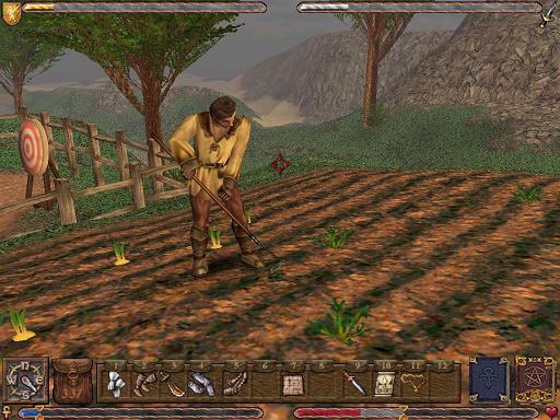 2014 Ultima IX: Ascension ist ein Rollenspiel von Richard Garriotts Die Ent