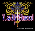 Screenshots Lady Sword