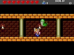 Screenshots Wonderboy 3: Dragon's Curse