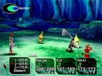 Screenshots Chrono Cross