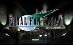 Screenshots Final Fantasy VII Intro
