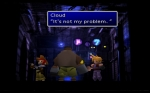 Screenshots Final Fantasy VII Escape