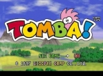 Screenshots Tombi!