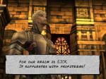 Screenshots Vagrant Story La traduction anglaise est classieuse