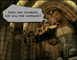 Screenshots Vagrant Story