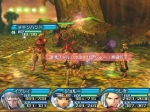 Screenshots .hack//frägment
