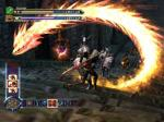 Screenshots Castlevania: Curse of Darkness