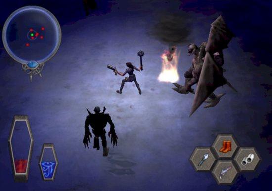 Dark Angel: Vampire Apocalypse -