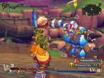 Screenshots Dawn of Mana