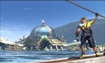 Screenshots Final Fantasy X