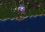 Screenshots Heroes of Might & Magic: Quest for the DragonBone Staff