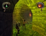 Screenshots Warriors of Might & Magic