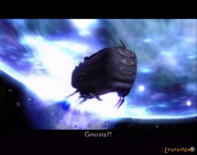 Xenosaga Episode III: Also Sprach Zarathustra > Galeries > Screenshots