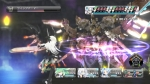 Screenshots Hyperdimension Neptunia