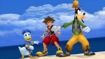 Screenshots Kingdom Hearts HD 1.5 ReMIX