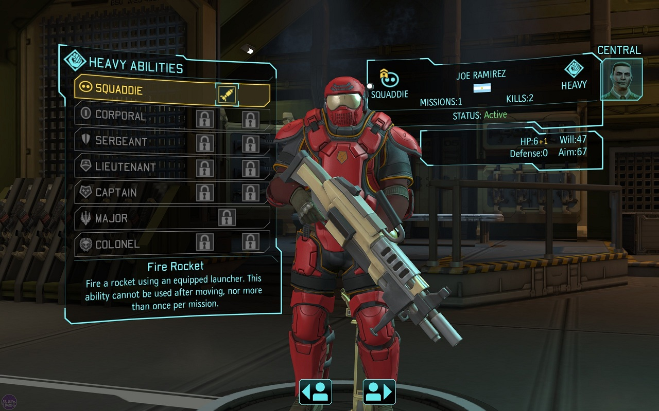 Xcom Enemy Unknown Fiche Rpg Reviews Previews Wallpapers Videos