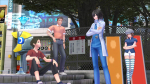 Screenshots Digimon Story: Cyber Sleuth Hacker's Memory