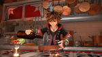 Screenshots Kingdom Hearts III