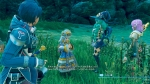 Screenshots Star Ocean: Integrity and Faithlessness