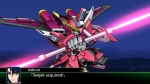 Screenshots Super Robot Taisen V