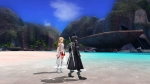Screenshots Sword Art Online Re: Hollow Fragment
