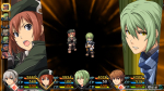 Screenshots The Legend of Heroes: Ao no Kiseki Kai
