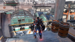 Screenshots The Surge