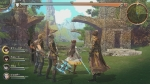 Screenshots Valkyria: Azure Revolution