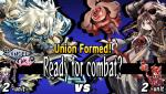 Yggdra Union ~We'll Never Fight Alone~
