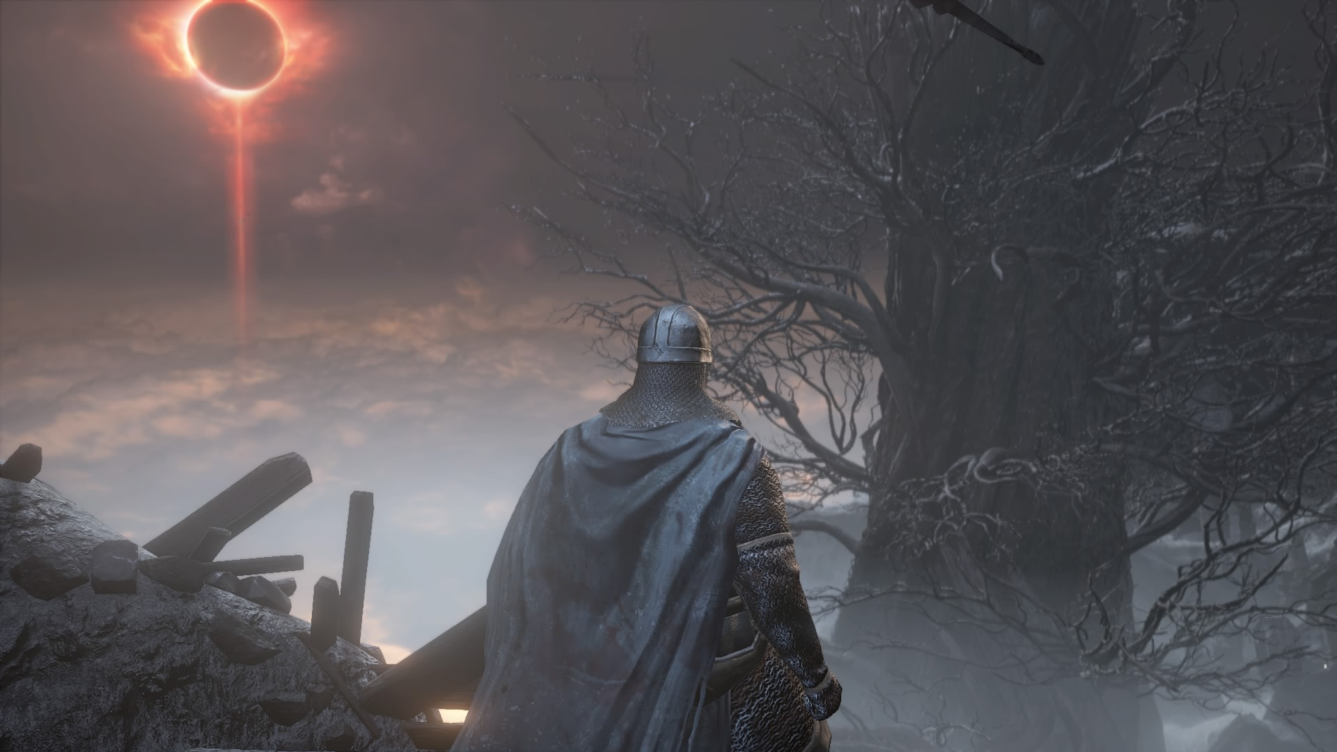 dark souls how to get to dlc