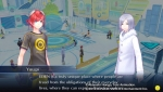 Screenshots Digimon Story: Cyber Sleuth