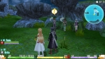 Screenshots Sword Art Online: Hollow Fragment