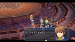 Screenshots The Legend of Heroes: Ao no Kiseki Evolution