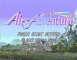 Screenshots Airs Adventure