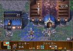 Screenshots Langrisser IV Premiers instants