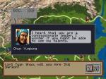 Screenshots Romance of the Three Kingdoms IV: Wall of Fire