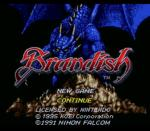 Screenshots Brandish