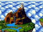 Screenshots Chrono Trigger La carte