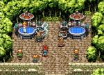 Screenshots Chrono Trigger La machine de Lucca