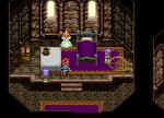 Screenshots Chrono Trigger Les appartements de Mademoiselle