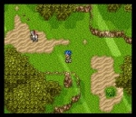 Screenshots Dragon Quest VI Bucéphale ! ( ou presque )
