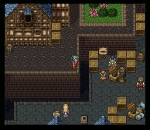 Screenshots Final Fantasy VI Le petit bazard de l'autre coté